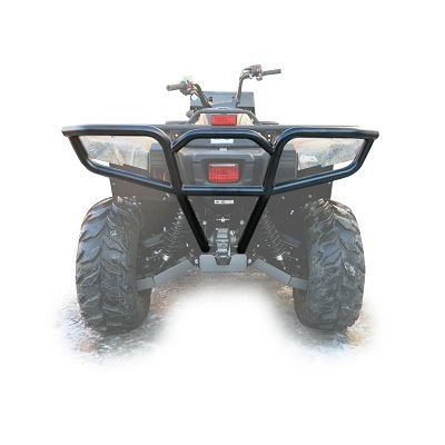 Задний бампер для Yamaha Grizzly 700 (2013-)