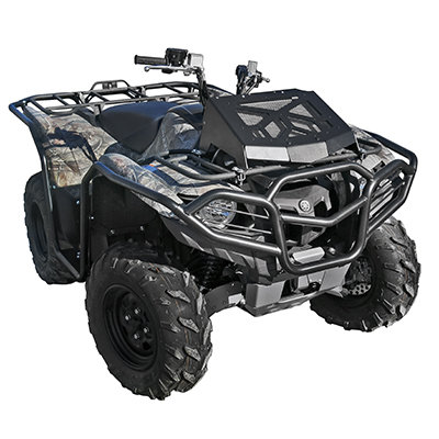 Вынос радиатора YAMAHA Grizzly 550/700 (2011-2013)