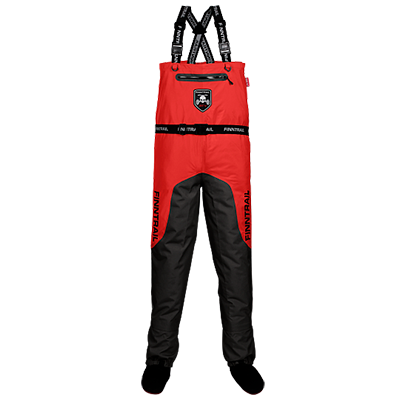 Вейдерсы Finntrail AQUAMASTER 1526 RED