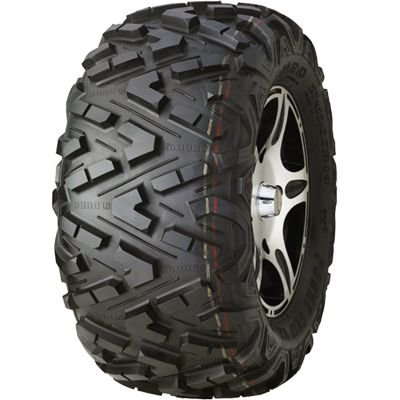 Шина Duro Power Grip V2 26x9-12 Radial